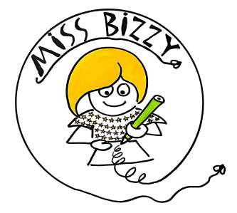 Miss Bizzy logo